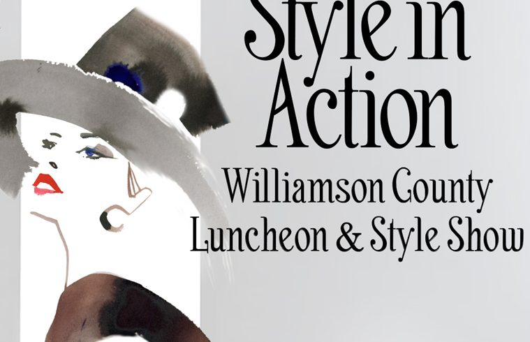 Style in Action Luncheon & Style Show