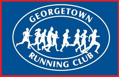 Thank you, Georgetown Running Club!