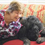Meals on Wheels Receives Grant to Support Seniors and their Pets