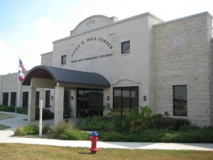 BACA Center