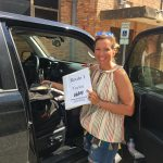 Volunteer Spotlight: Taylor Meals on Wheels Volunteer