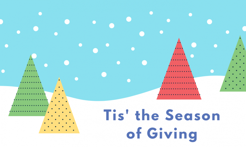 Support Your Local Community Action Agency this Holiday Season