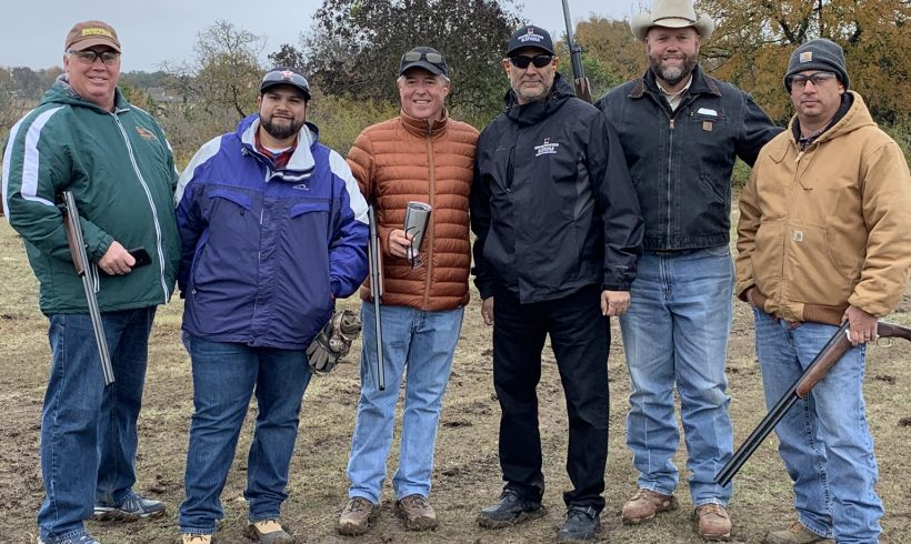 Clay Shoot Rescheduled for August 27, 2021