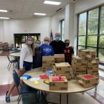 Volunteer Spotlight: Round Rock Meals on Wheels Volunteer