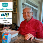 Amplify Austin 2021 – Virtual Donor Wall