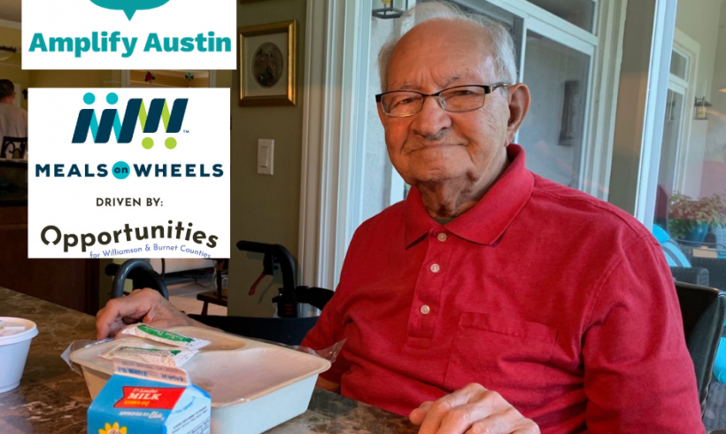 Amplify Austin Report: 2021 Donations & Virtual Donor Wall